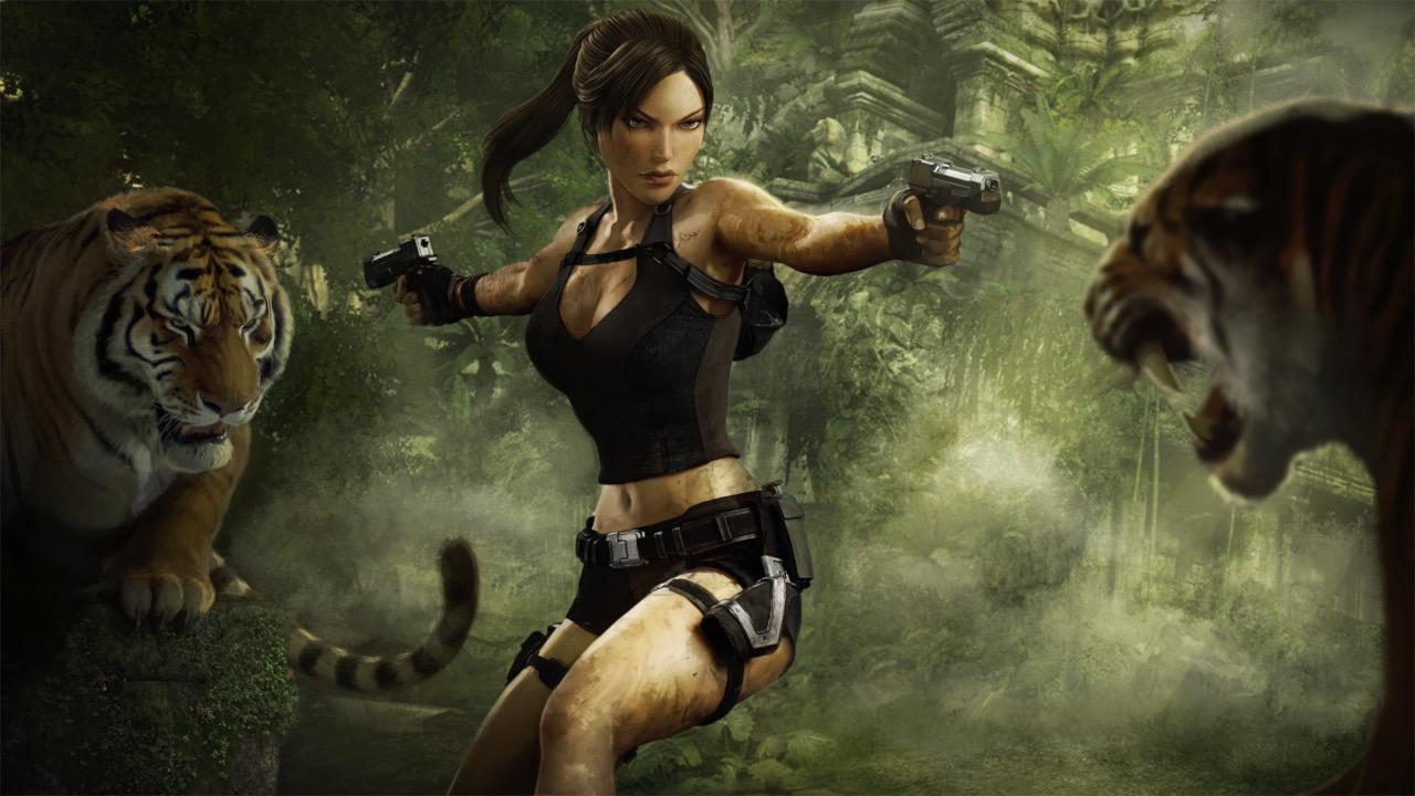 Top 10 Tomb Raider Games Watchmojo Com