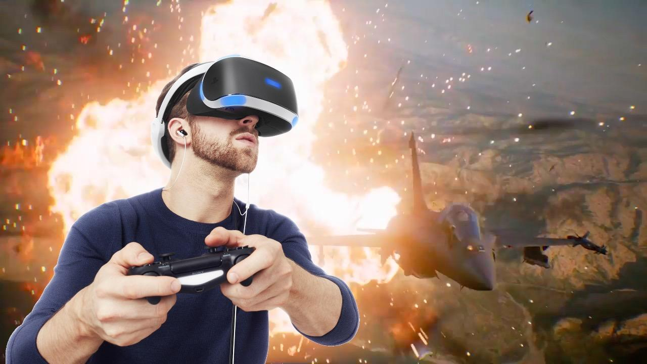 Top 10 Hottest Upcoming VR Games