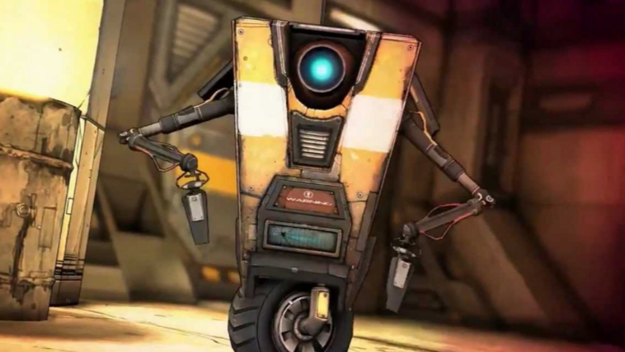 Top 10 Video Game Robots