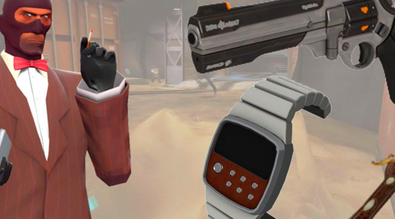 Top 10 Video Game Gadgets You Wish You Had In Real Life