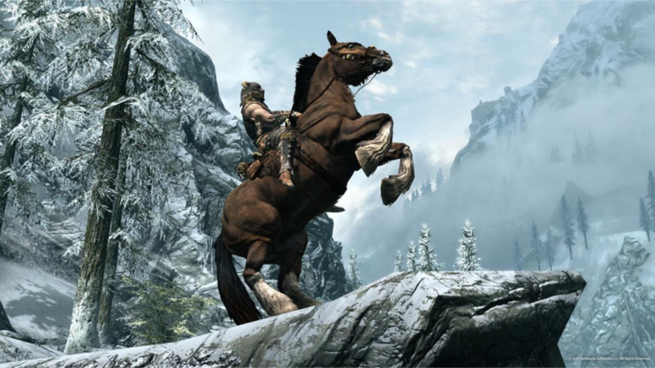 Top 10 Western RPGs of the 2010s