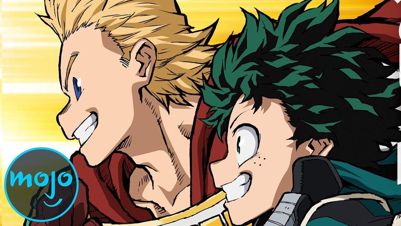 Top 10 Anticipated Anime Of 2019 Watchmojo Com