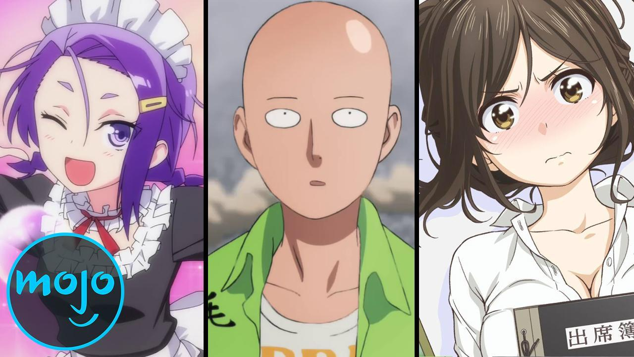 Top 10 Anticipated Anime of Spring 2019