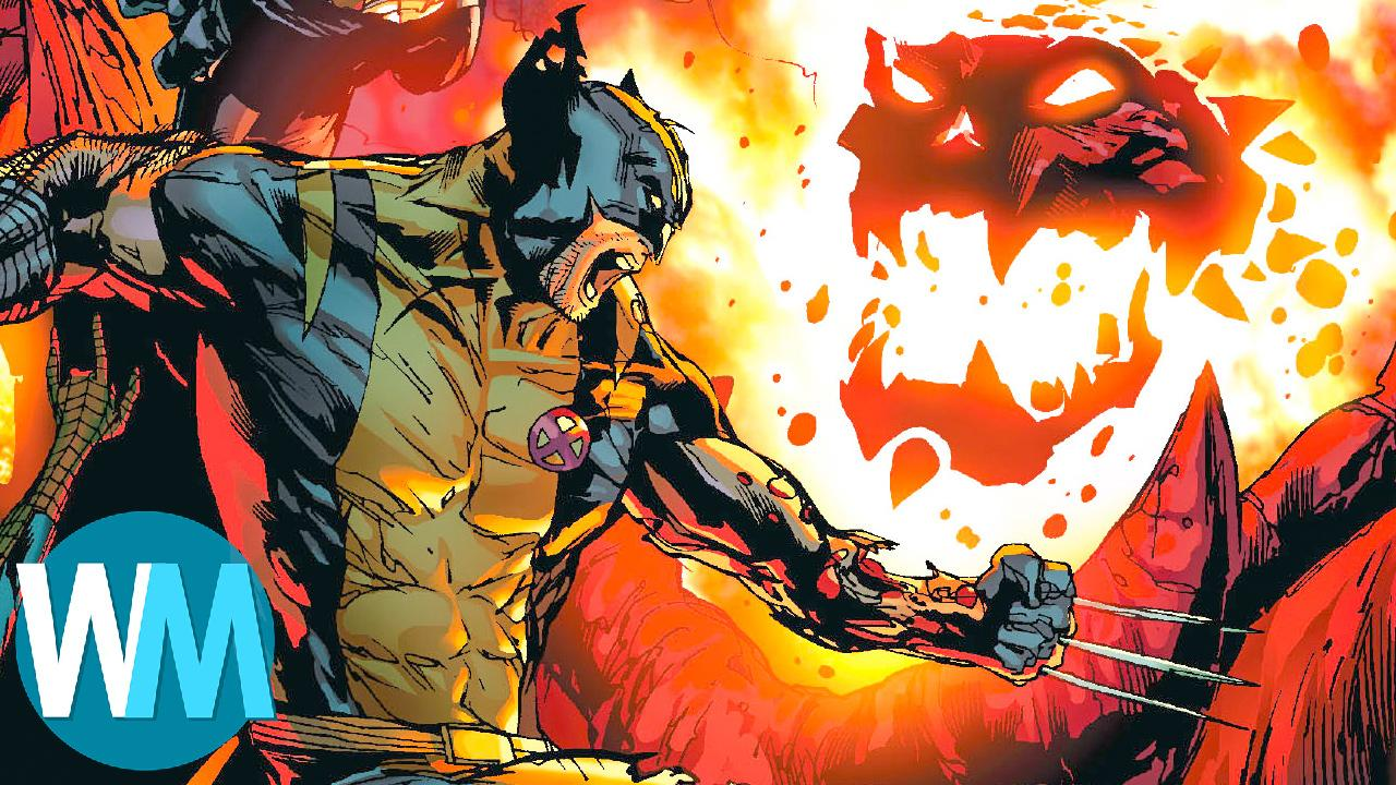Best DC character created in the last decade - DC Comics ...   Best Comic Characters