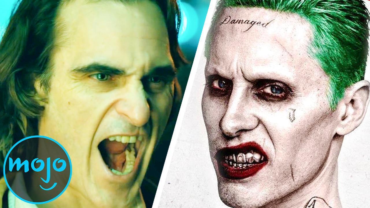 Craziest Joker Fan Theories Watchmojo Com