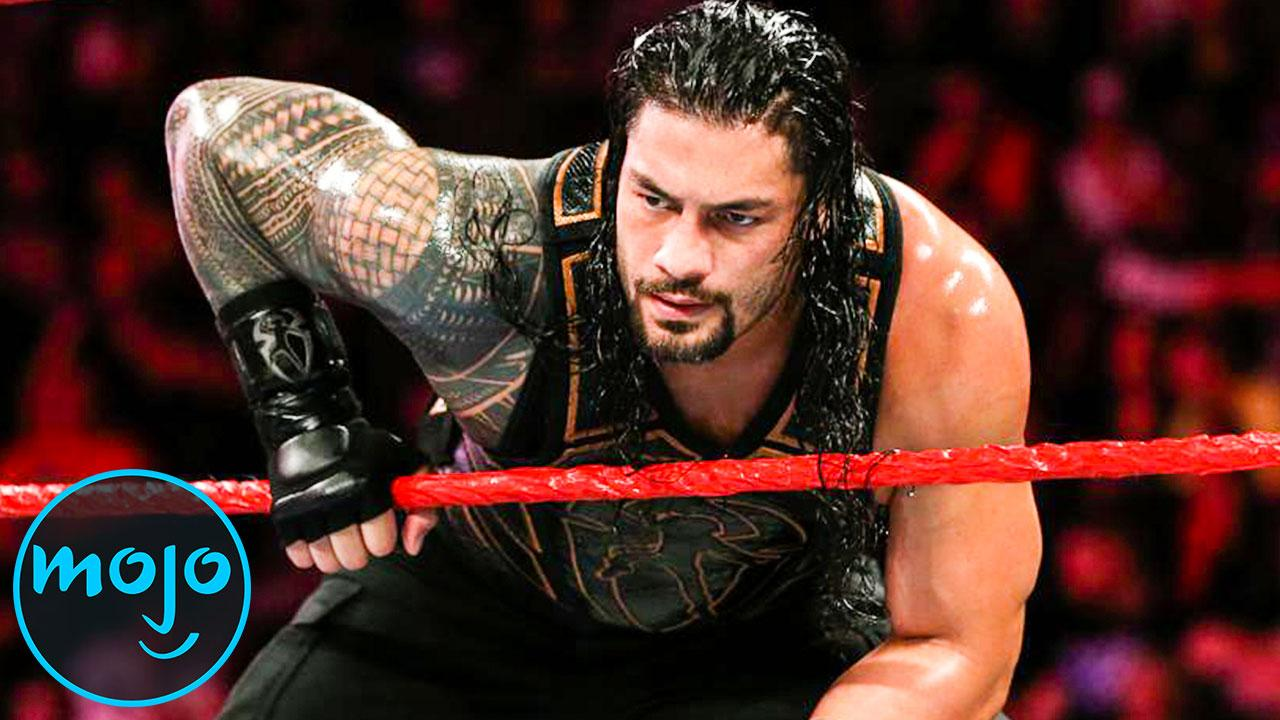 Wwe wrestler tops himself and others nude (71 photo)