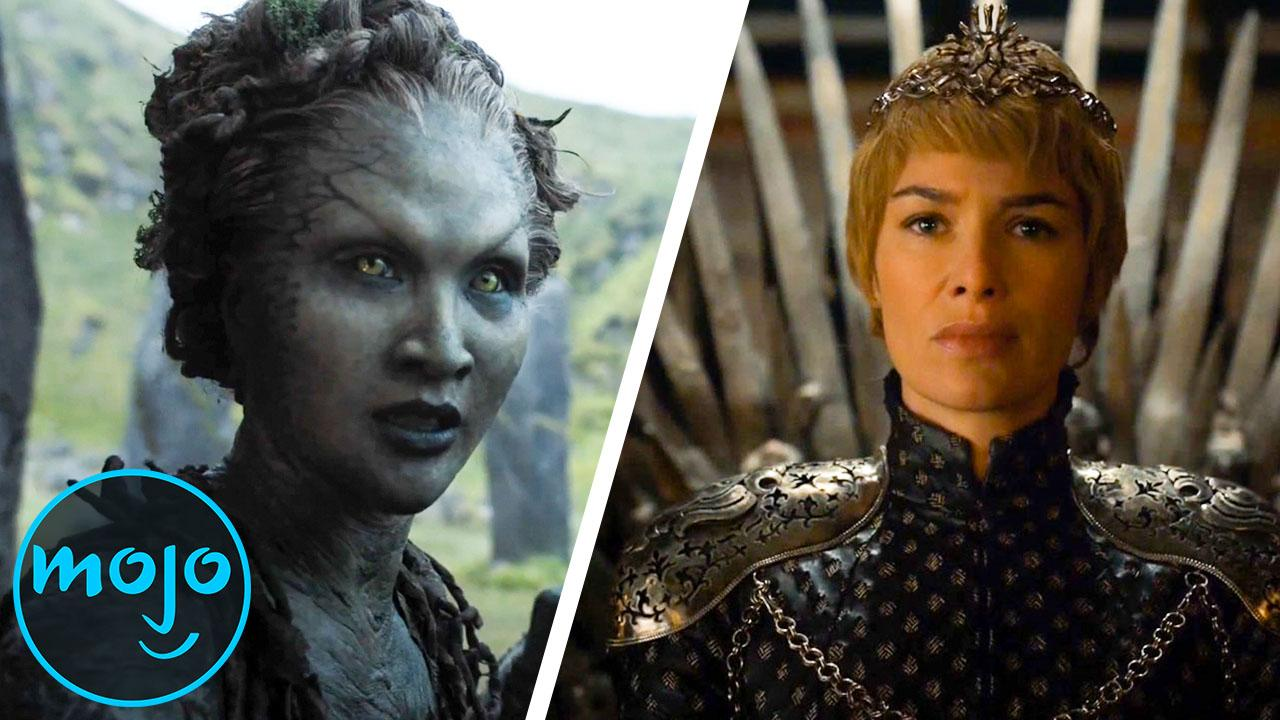 Everything We Know About the Game of Thrones Prequel