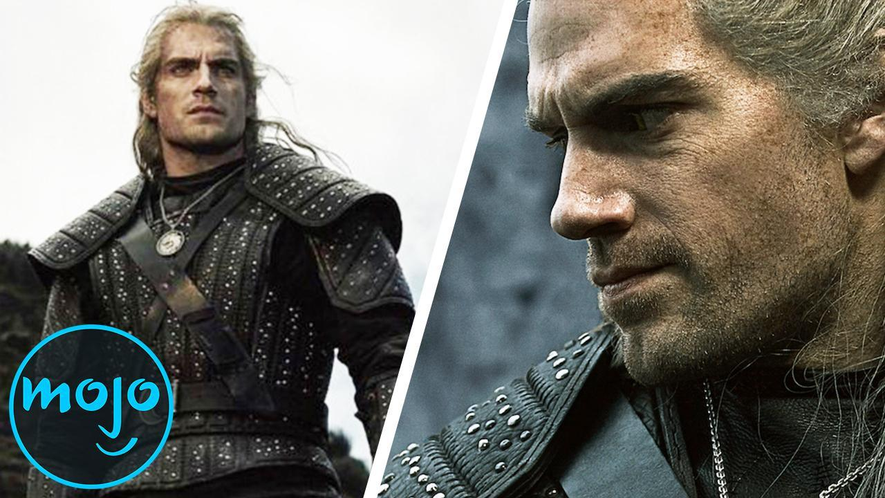 Everything We Know About The Witcher TV Series | WatchMojo com