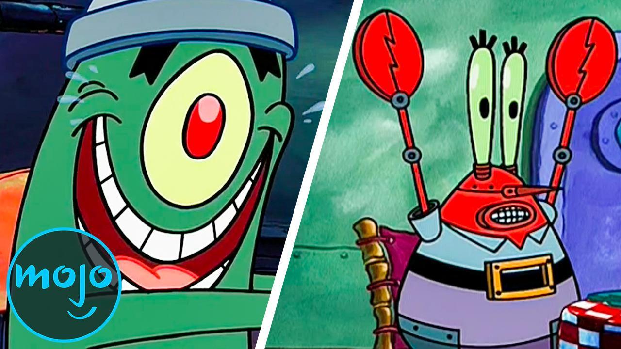 Plankton Quotes From Spongebob