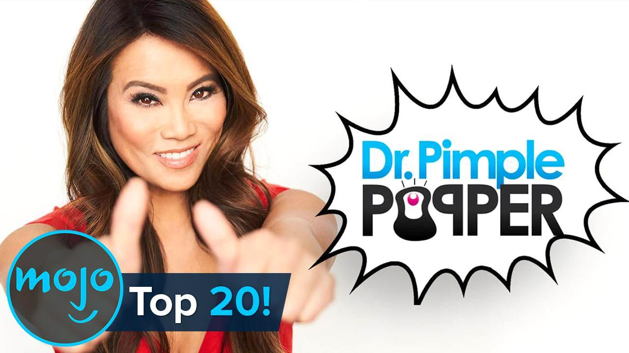 Top 20 Shows With Horrible Titles   WatchMojo com