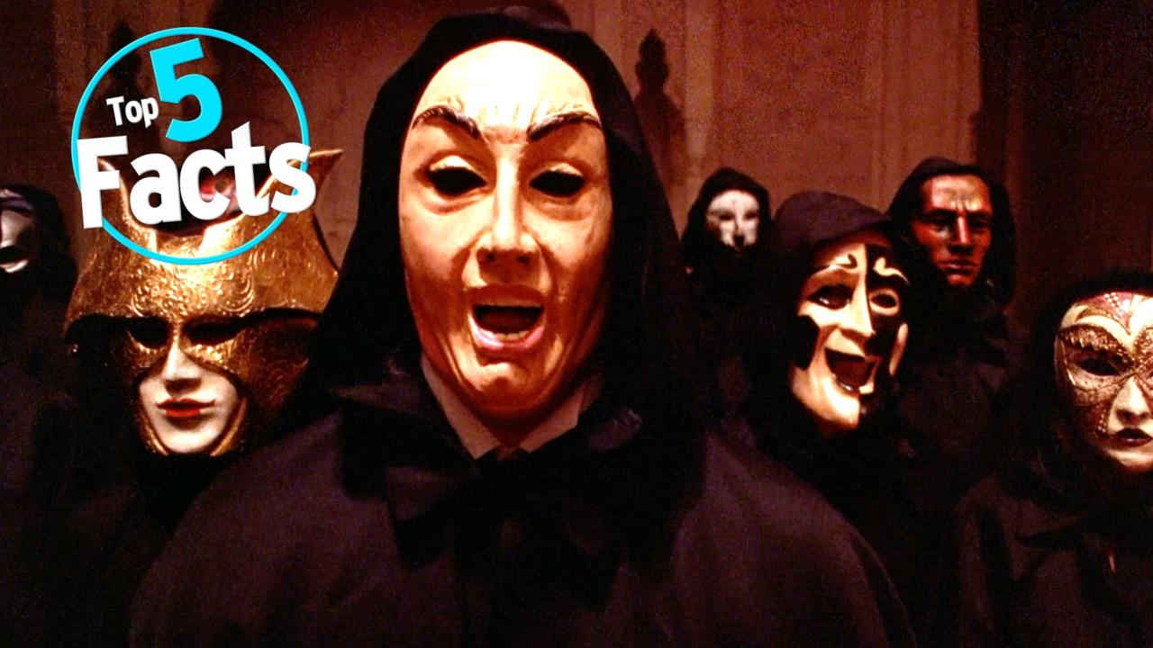 Top 5 Facts about Cults