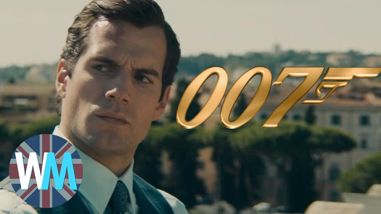 Top 10 Things You Didn't Know About Henry Cavill