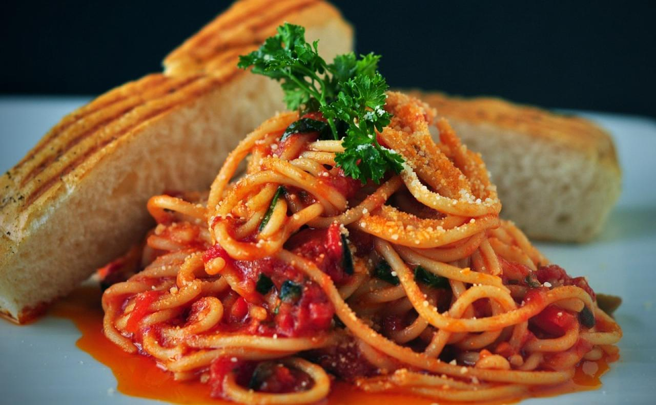 Top 10 Best Italian-American Dishes