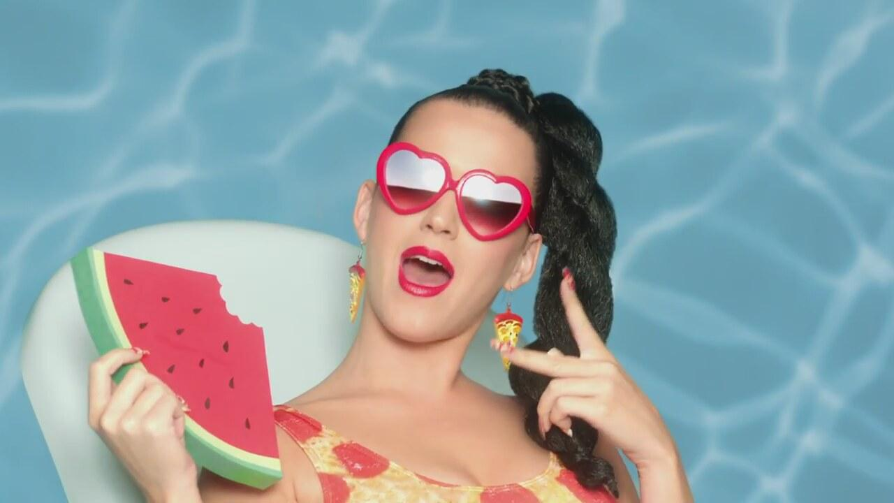 Top 10 Katy Perry Music Videos